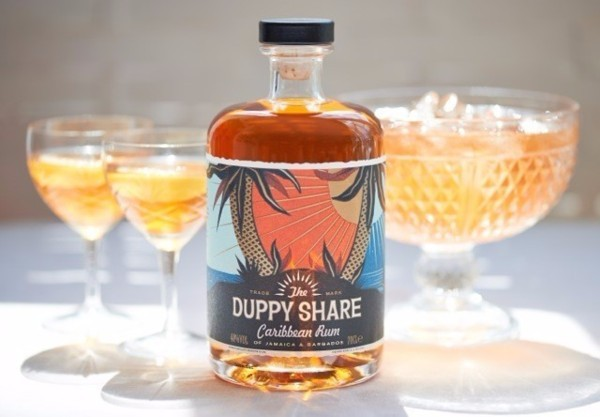 Duppy Share – Blend Your Own Rum