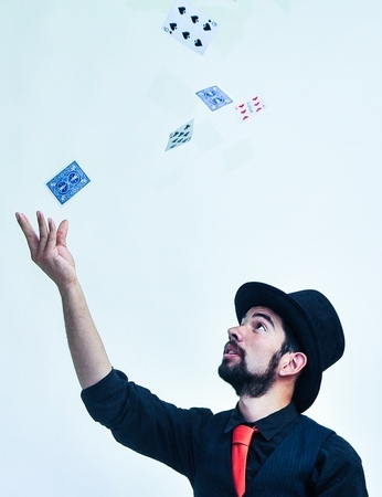 Mind & Matter - A Magic and Mentalism Show