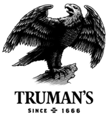 Beer Lounge - Truman's Brewery