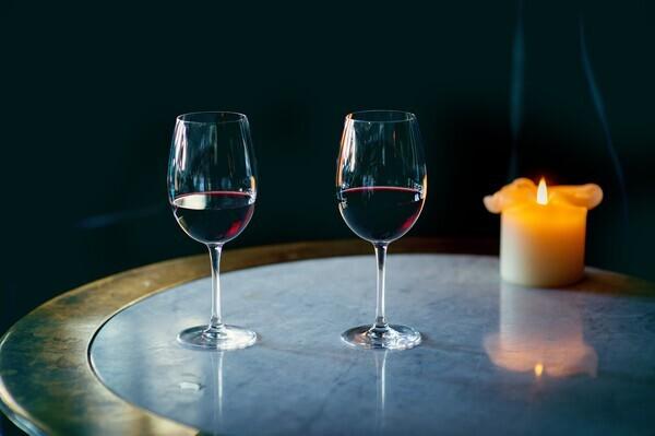 January Treat - Complimentary Wine!