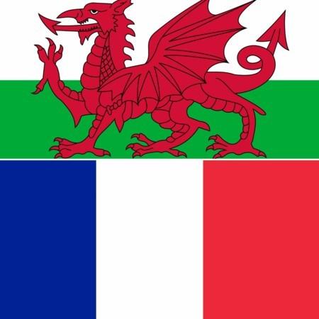 Six Nations 2017 France v Wales