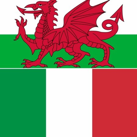Six Nations 2017 Italy v Wales