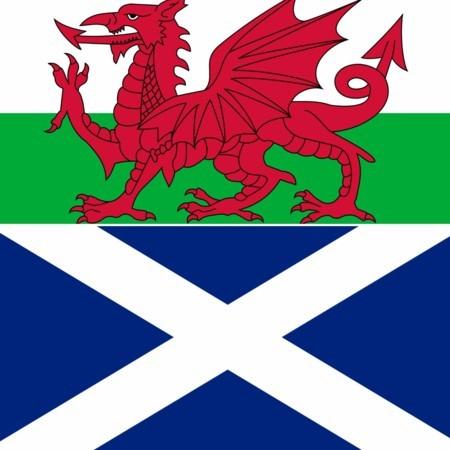 Six Nations 2017 Scotland v Wales