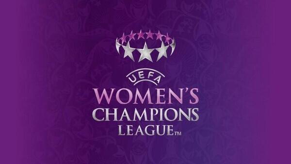 UEFA  Women's Champions League Semi-Final