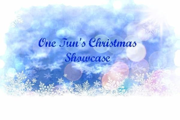 One Tun Christmas Showcase