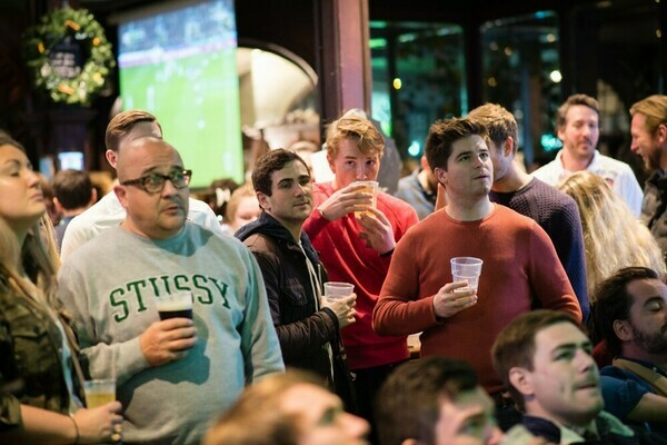 GUINNESS SIX NATIONS 2019 - ROUND 2