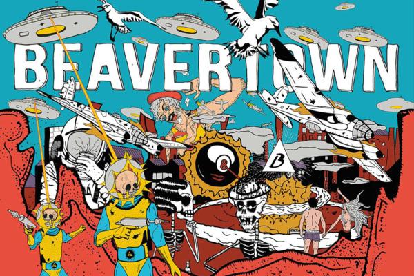 Post Apocalyptic Party ft Beavertown