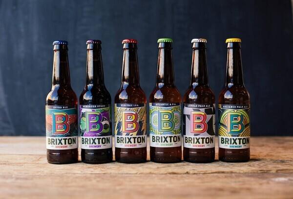 Trinity Quiz Tuesdays: Brixton Brewery Special