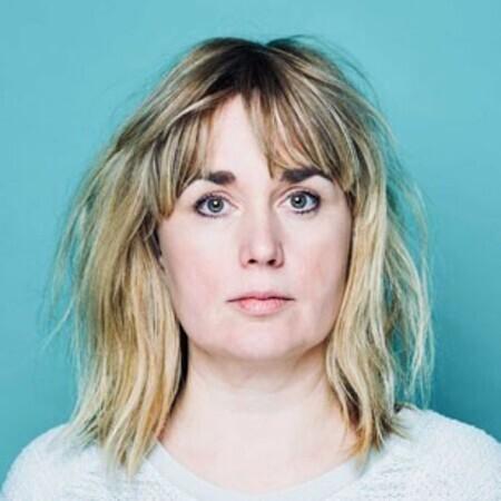 Fringe 2019 - Caroline Mabey: Hair of the Dog (16+)