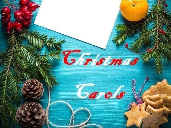 Christmas Carol singing