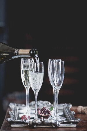 NATIONAL PROSECCO DAY Tuesday 13th August