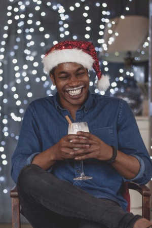 Christmas Tipple Drinks Club