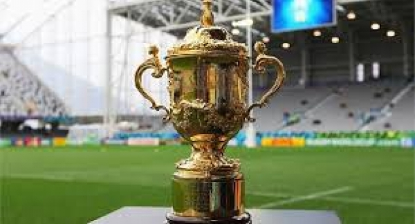 Rugby World Cup Quarter Finals