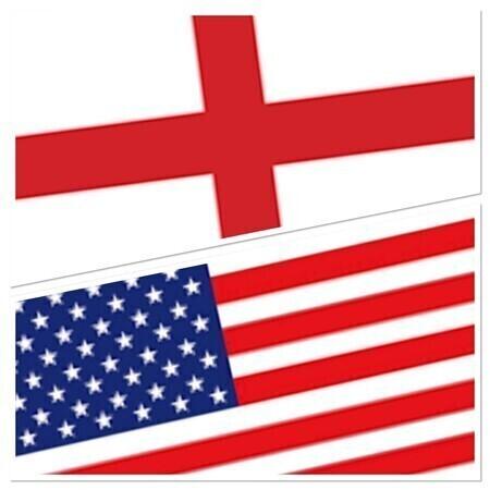 RWC2019 - ENGLAND V USA