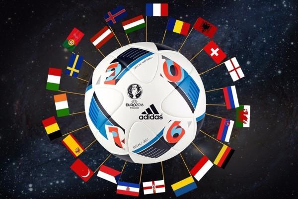 UEFA EURO 2016 SEMI FINAL