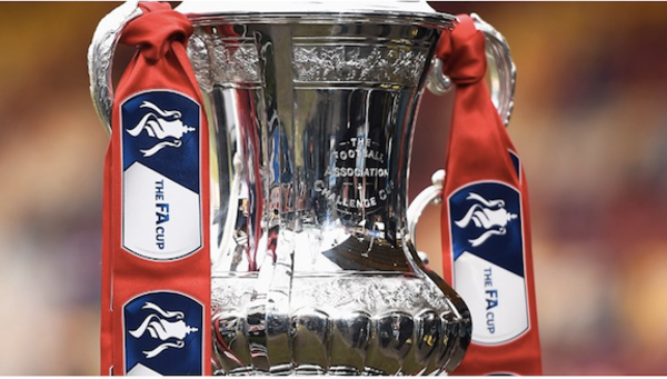 F.A Semi-Final Manchester City vs Arsenal