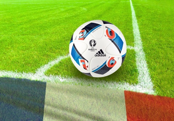 Euros NORTHERN IRELAND v GERMANY - 17.00