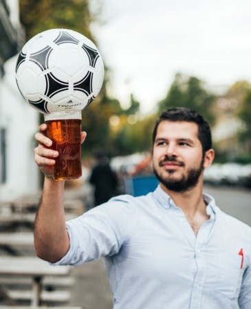 World Cup Live at your local's