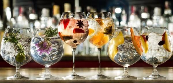 Gin-tastic tasting!