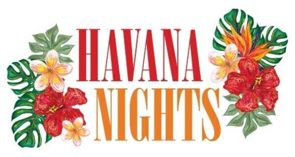 Havana Nights Party!