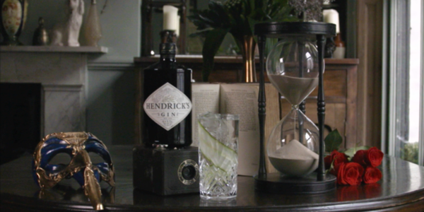 Hendrick's Gin Presents: Once Upon A Time at Old Mary's
