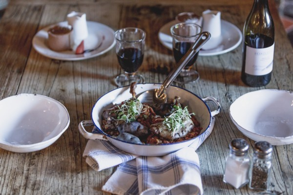 Feel the Hygge- 2 meals for £20