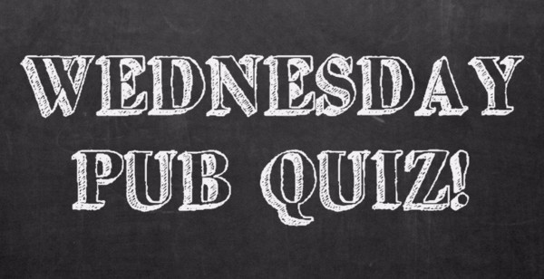 Quiz Night @ The Ship