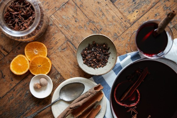 Mulled!