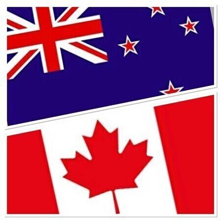 RWC2019 - NEW ZEALAND V CANADA