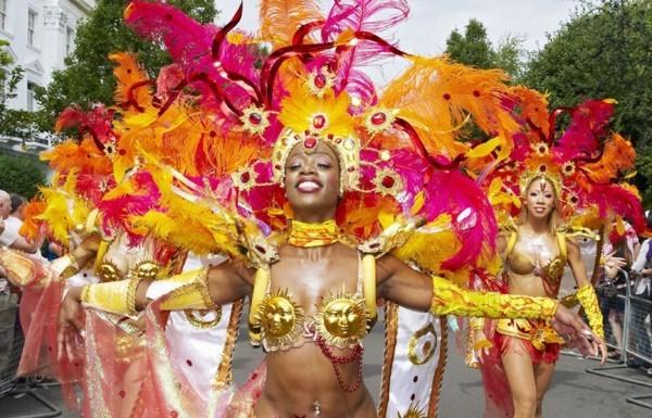 Carnival Bank Holiday