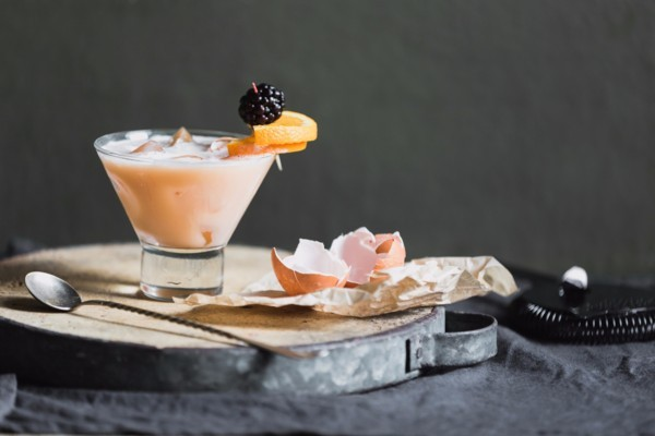 Icelandic Cocktail Brunch
