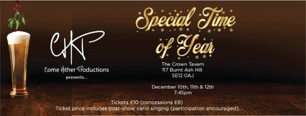 'Special Time of Year' production