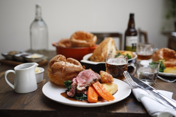 Sunday Roast's