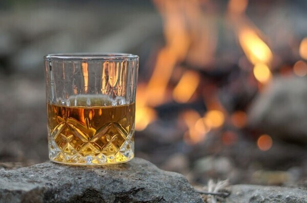 A free dram of whisky for Burns Night