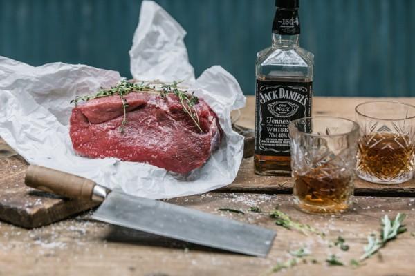 Bourbon & Butchery Masterclass