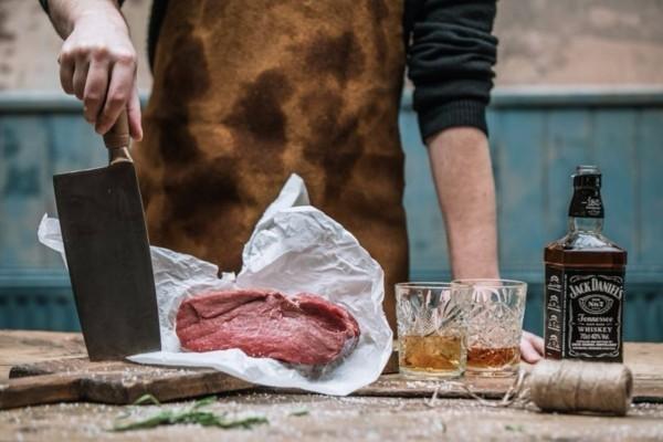 Bourbon & Butchery