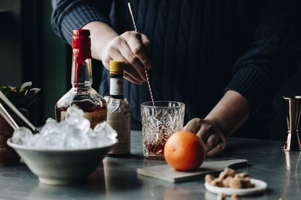 Whisky Cocktails - Trial & Treat