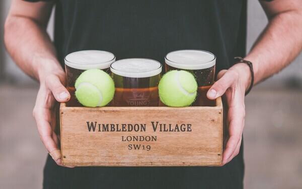 Wimbledon Tennis - Women's singles final