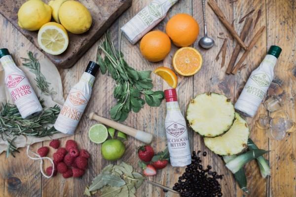 Cocktails: Shaken Up
