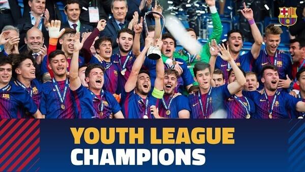 UEFA Youth League Final