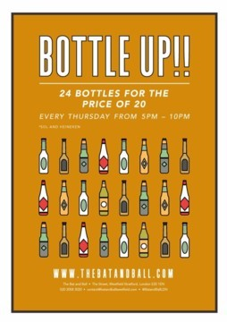 Bottle Up!