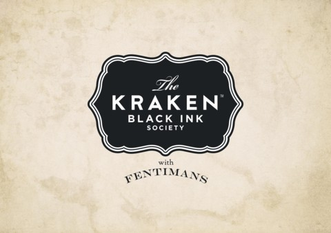 Kraken Black Ink Sampling