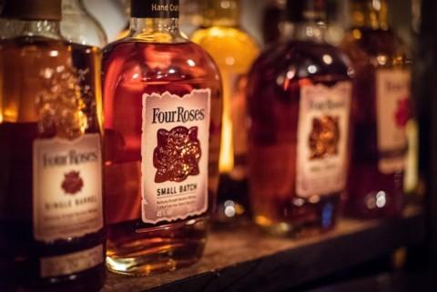 Four Roses Bourbon Quiz