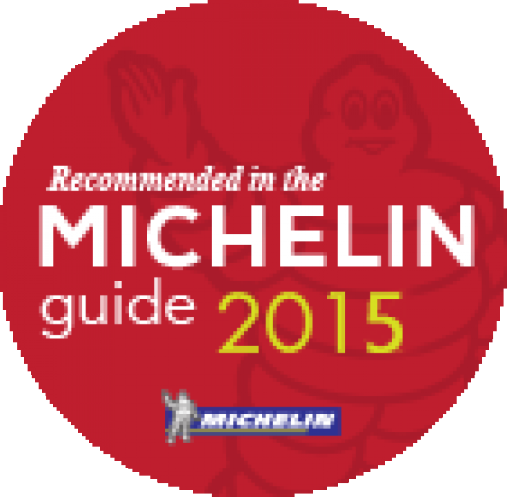 Michelin Recommendation