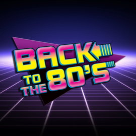 Rock and Roll bingo Easter Special - Back to the 80's!