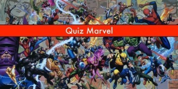 Challenge your inner GEEK quiz night