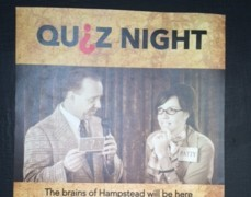 Ultimate Quiz Night