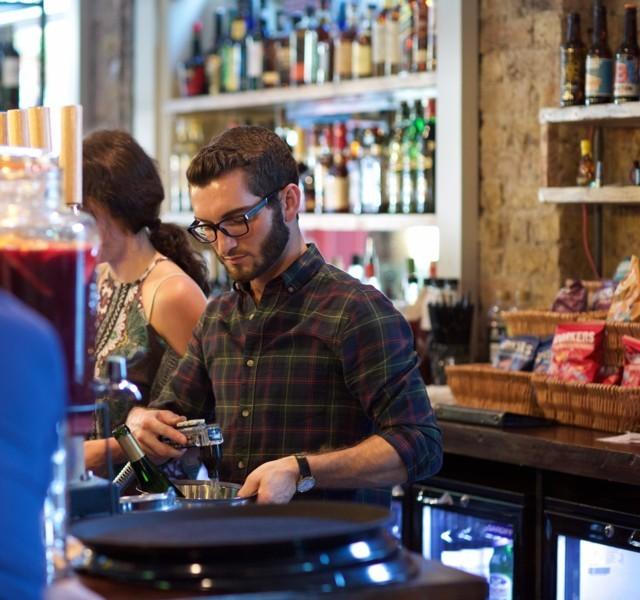 The Brookmill Pub