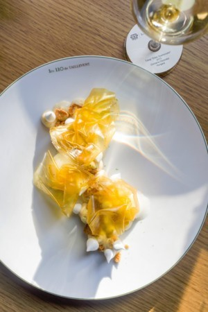 CALAMANSI LEMON, passion fruit, meringue,shortbread, tequila and lime so....jpg
