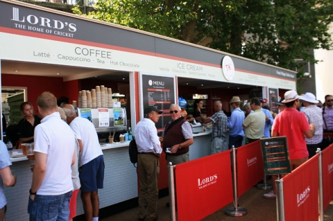 LORDS – THE HOME OF CRICKET